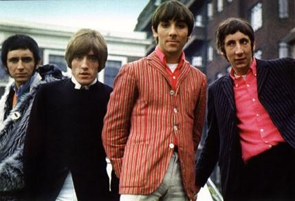 Can you see the real me ? TheWho